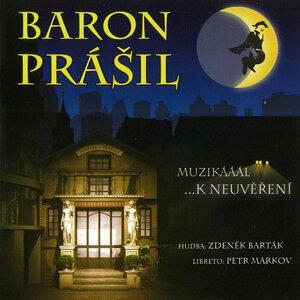 Muzikál: Baron Prášil