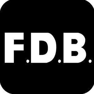 F.D.B. Marimba Hip Hop Remix