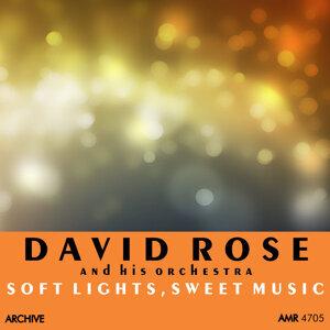 Soft Lights, Sweet Music