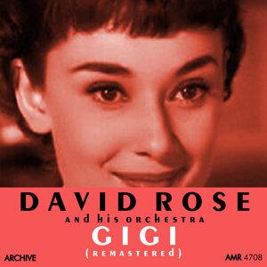 Music from Gigi (Remastered)