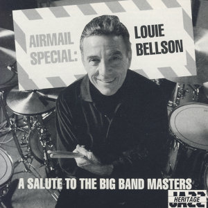 Airmail Special: A Salute To The Big Band Masters