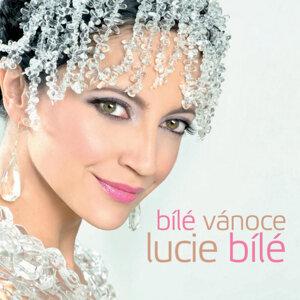 Bílé Vánoce Lucie Bílé