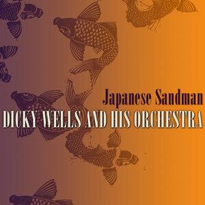 Japanese Sandman