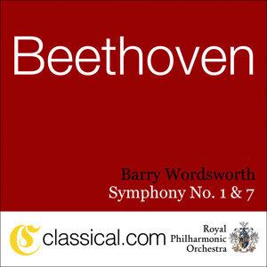 Ludwig van Beethoven, Symphony No. 1 In C, Op. 21