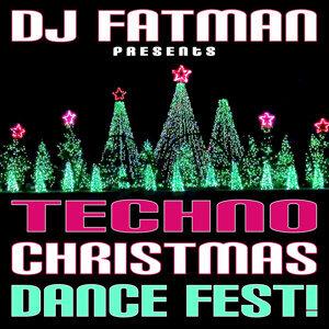 Techno Christmas Dance Fest!