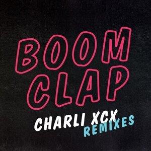 Boom Clap - Remixes