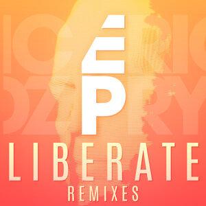 Liberate - Remixes