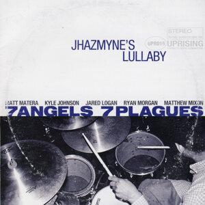 Jhazmine's Lullaby