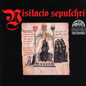 Schola Gregoriana Pragensis / Visitacio Sepulchri