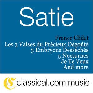 Erik Satie, 5 Nocturnes