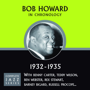 Complete Jazz Series 1932 - 1935
