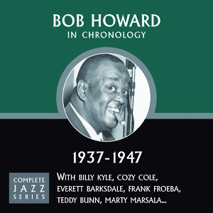 Complete Jazz Series 1937 - 1947