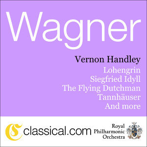 Richard Wagner, Die Walküre