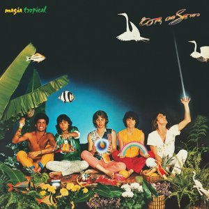 Magia Tropical