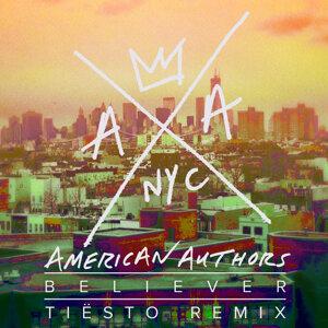 Believer - Tiesto Remix