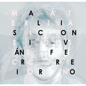 Material de disección (feat. Iván Ferreiro) - feat. Iván Ferreiro