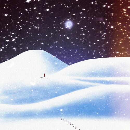 When It Snows 눈이 오는 날