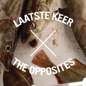 Laatste Keer - Mike Mago Remix