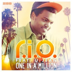 One in a Million [feat. U-Jean] (Remixes) - Remixes
