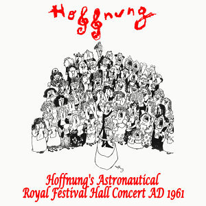 Hoffnung's Astronautical Royal Festival Hall Concert AD 1961