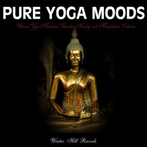 Pure Yoga Moods – Ultimate Yoga,Meditation,Relaxation,Healing and Manifestation Collection
