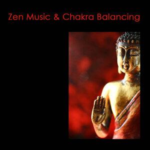Zen Music & Chakra Balancing, Relaxation Meditation Music,Spa Music,Yoga Non Stop Music