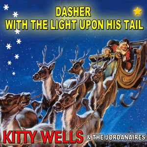 Dasher With the Light Upon His Tail