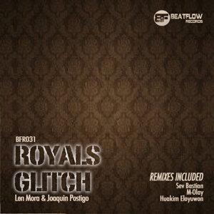 Royals Glitch