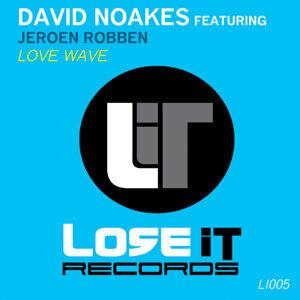 Love Wave (feat. Jeroen Robben)