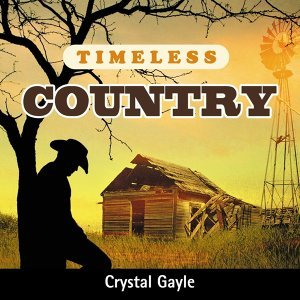 Timeless Country: Crystal Gayle