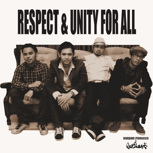 Respect & Unity For All