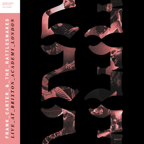 23 Live At Brixton Academy
