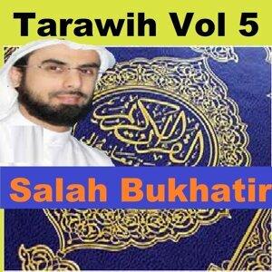 Tarawih, Vol. 5 - Quran - Coran - Islam