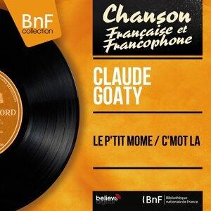 Le p'tit môme / C'mot là - Mono version