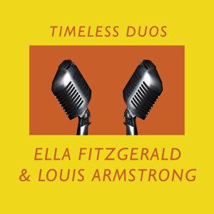 Timeless Duos: Ella & Louis