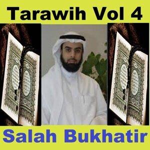 Tarawih, Vol. 4 - Quran - Coran - Islam