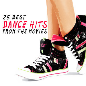 25 Best Dance Songs from the Movies