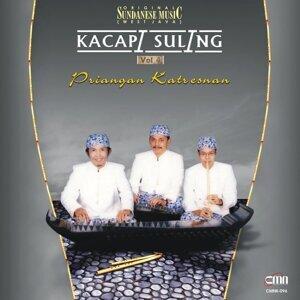 Original Sundanese Music: Kacapi Suling, Vol. 4 - Priangan Katresnan