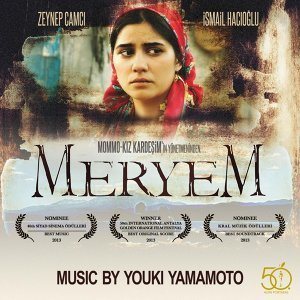 Meryem - [Original Motion Picture Sondtrack]