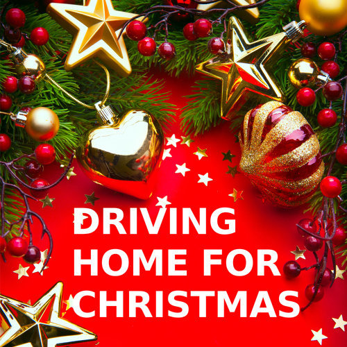 Driving Home For Christmas - Instrumental Versions