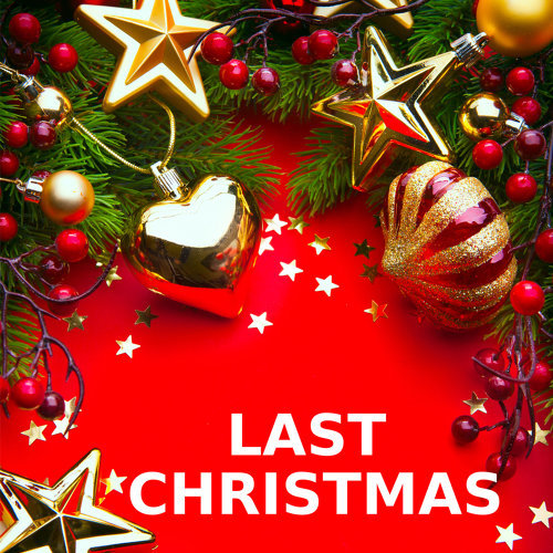 Last Christmas - Instrumental Versions