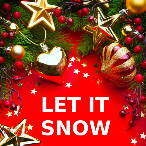 Let It Snow! Let It Snow! Let It Snow! - Instrumental Versions