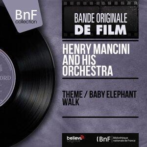 Theme / Baby Elephant Walk - Original Motion Picture Soundtrack, Mono Version