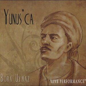 Yunus'ca - Live