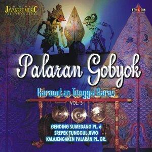Original Javanese Music: Palaran Gobyok, Vol. 3