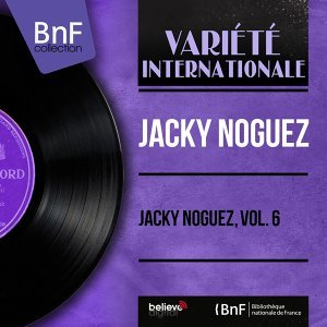 Jacky Noguez, vol. 6 - Mono Version