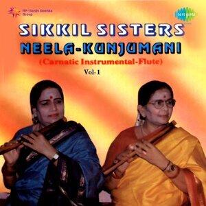 Neela - Kunjumani, Vol. 1 - Live