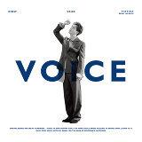 VOICE - The 1st Mini Album