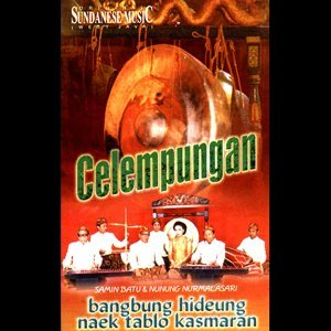 Original Sundanese Music: Celempungan
