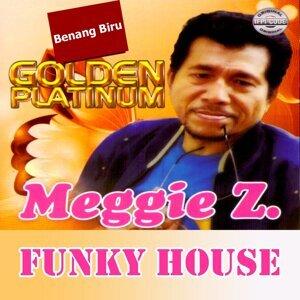 Funky House: Meggie Z